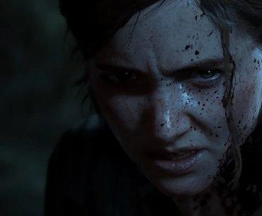 Arte de The Last of Us: Part II.