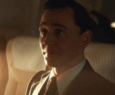 El primer episodio de Loki se estrenó con una referencia a D.B. Cooper