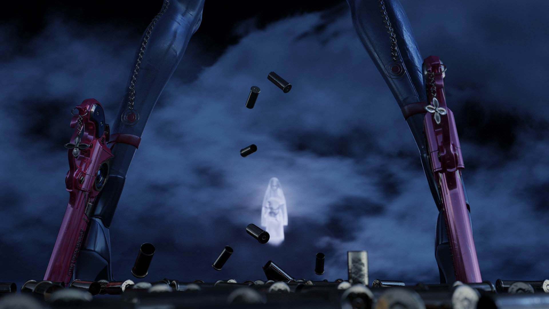 Teaser de Bayonetta 3.