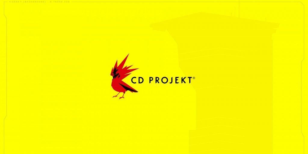 Logo de CDPR.