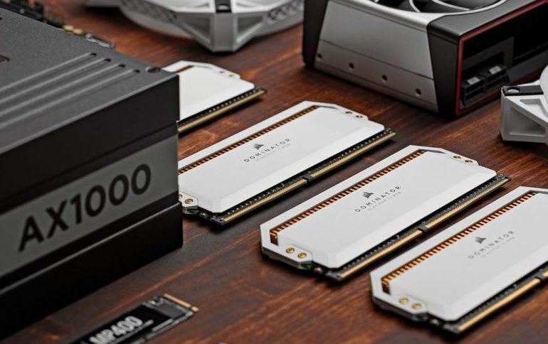 RAM DDR5.