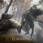 Arte de Elden Ring.