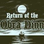 Portada de Return of the Obra Dinn.