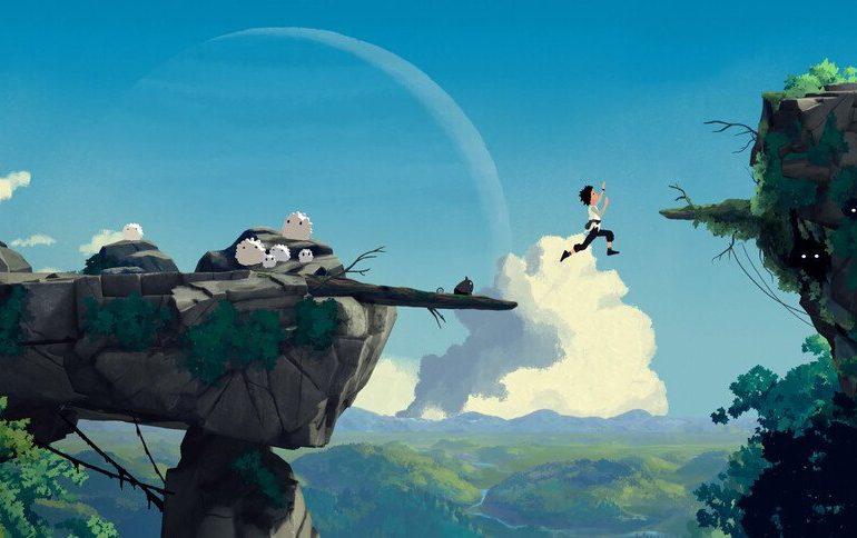 Arte de Planet of Lana.