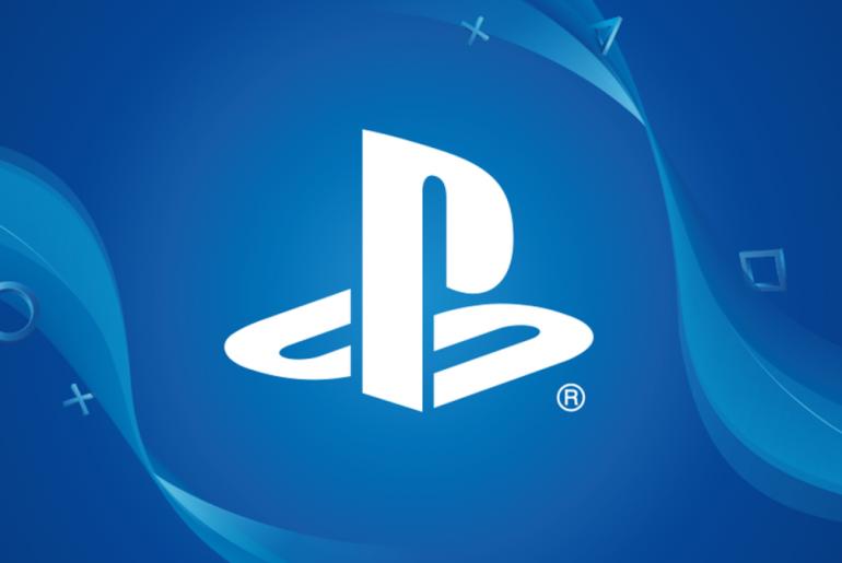 Logo de PlayStation.