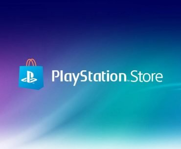 PlayStation Store.