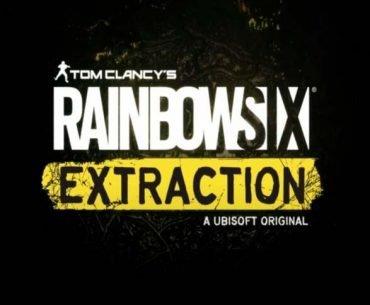 Nuevo nombre de Rainbow Six Extraction.