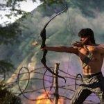 Rambo en COD.