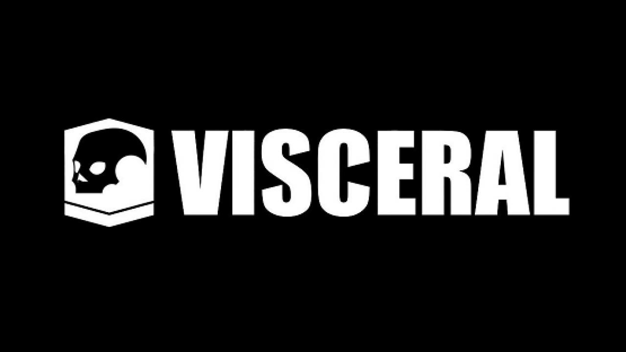 Logotipo de Visceral Studios.