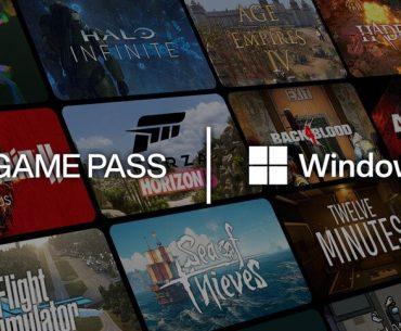 Xbox en Windows 11.