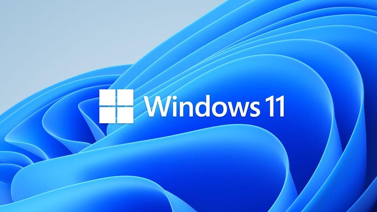 Logo de Windows 11.