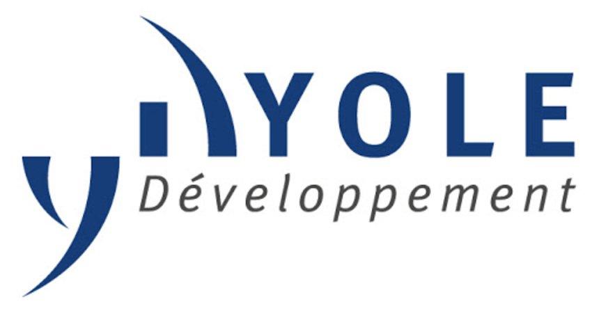 Logo de Yole Developpement..