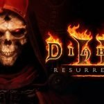 Arte de Diablo II.