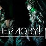 Arte de Chernobylite.
