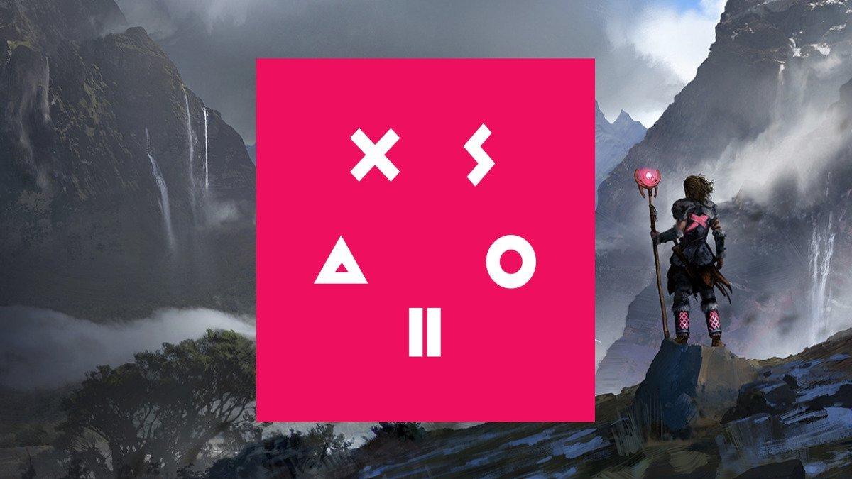 Logo de Xsolla.