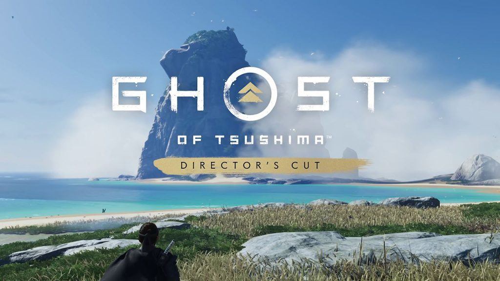 Ghost of Tsushima: Director's Cuit.