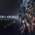 Arte de Hunters Arena.