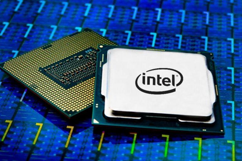 CPU Intel.