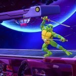 Jugabilidad de Nickelodeon All-Star Brawl.