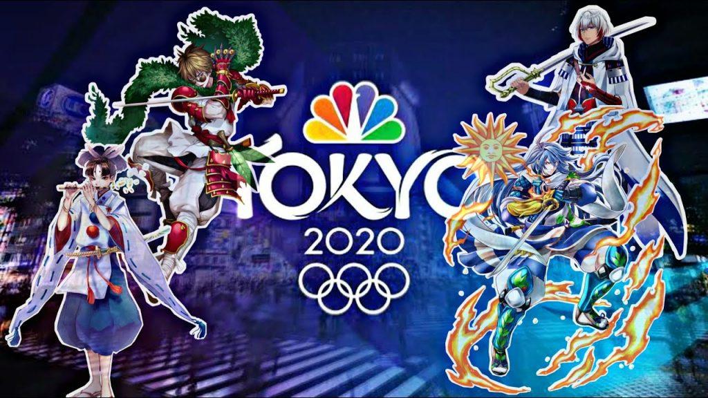 Música de anime marca los Juegos Olímpicos Tokio 2020