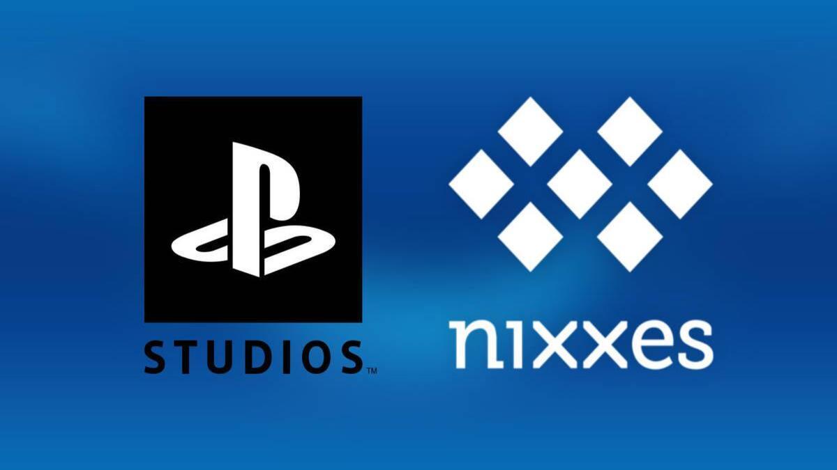 Logo de NIxxes.