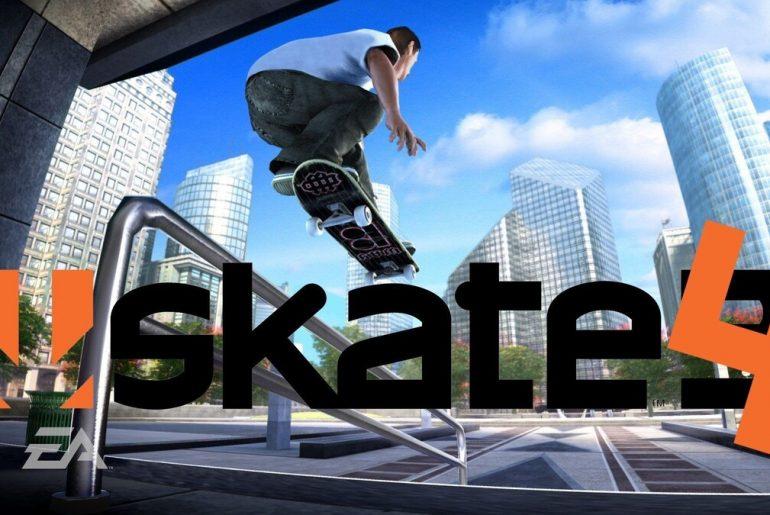 Arte de Skate 4.