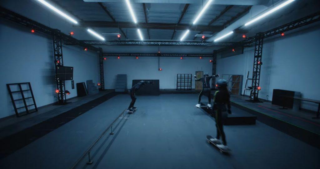Mocap de Skate 4.