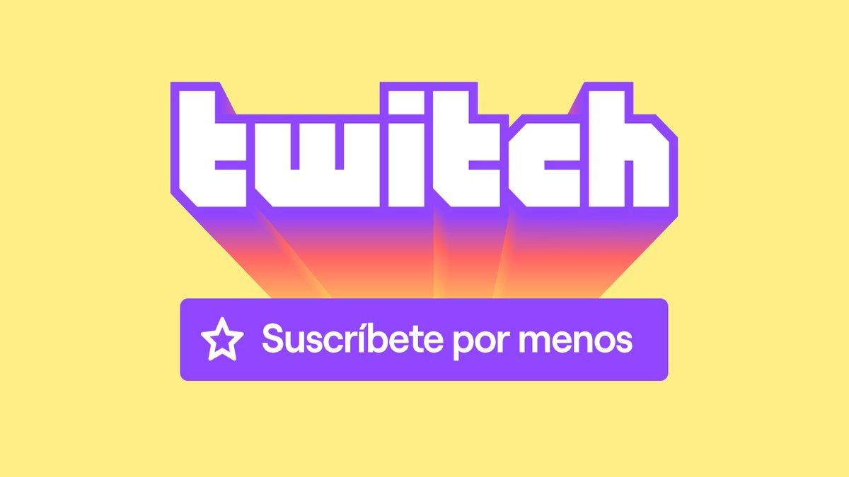 Logo Twitch.