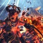 Arte de Total Warhammer II.