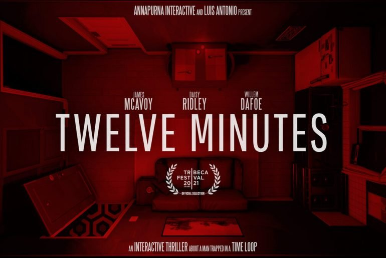 Tráiler de 12 Minutes
