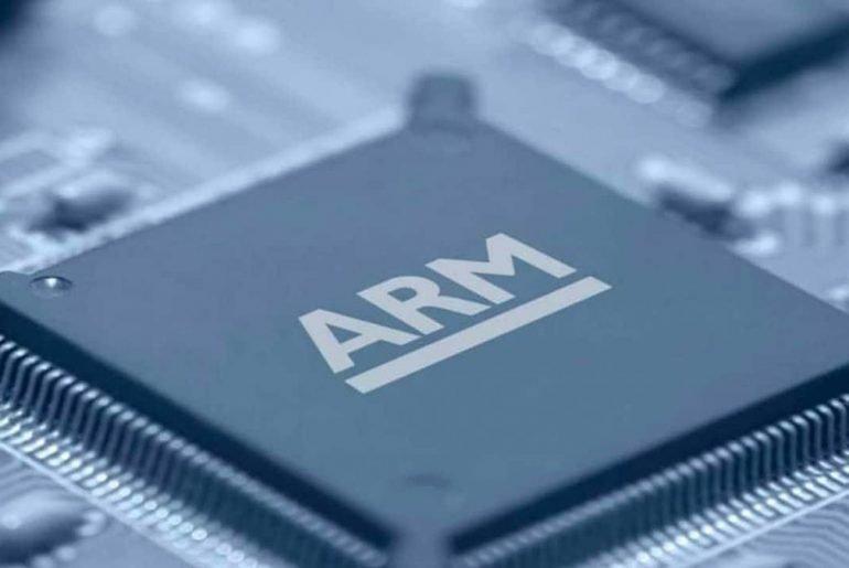 Chip ARM.
