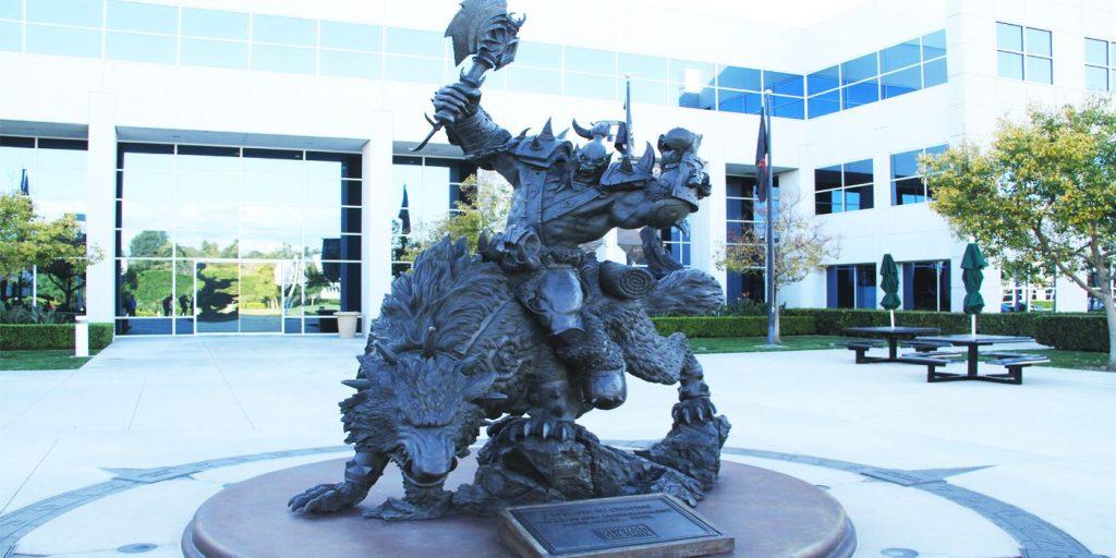 Caso Blizzard expone la corrupción en la industria de videojuegos