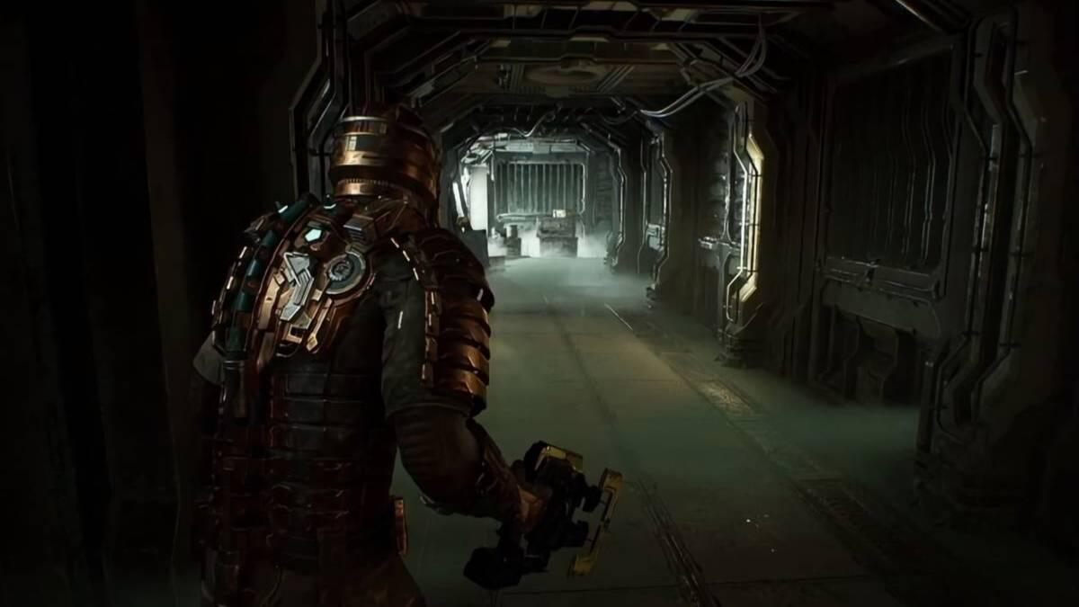 Imágenes de Dead Space Remake.
