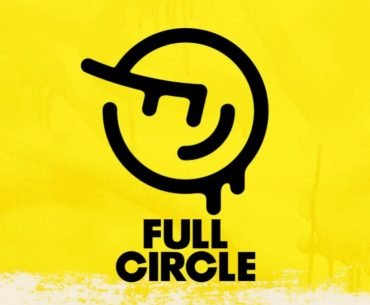 Logo de Full Circle.