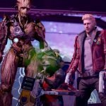 Tráiler de Guardianes de la Galaxia.