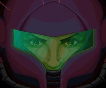 Metroid Prime 2D.
