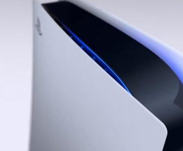 Consolas PlayStation 5.