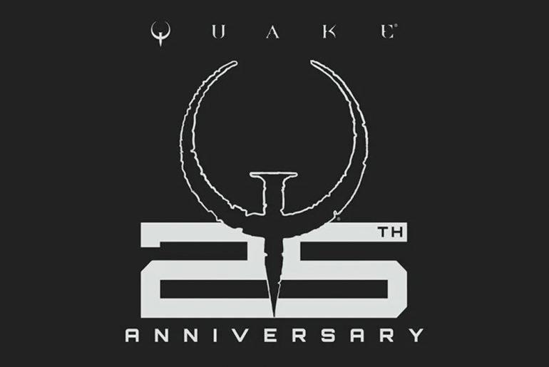 Aniversario de Quake.