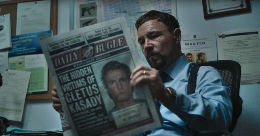 'Let There Be Carnage': un nuevo tráiler de 'Venom 2' nos deja con mucha hambre