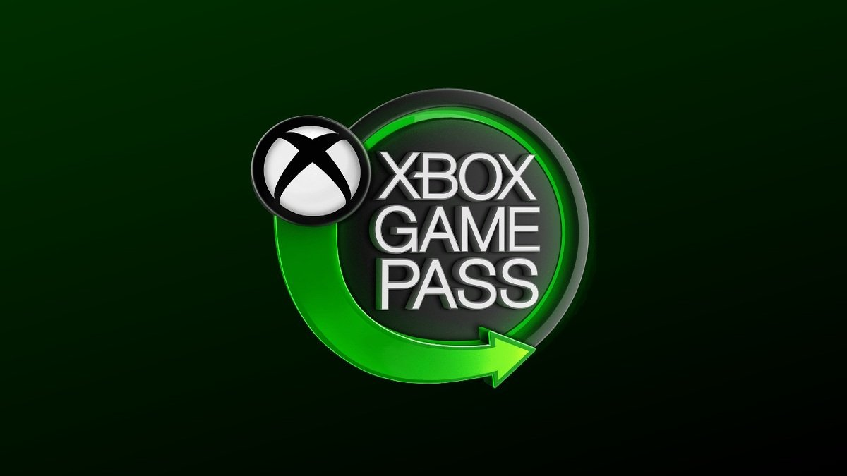 Logo de Xbox Game Pass Ultimate.