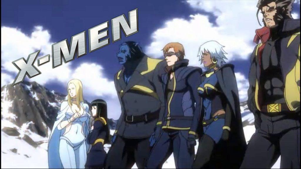 Grandes producciones occidentales que alcanzaron éxito en el mundo del anime